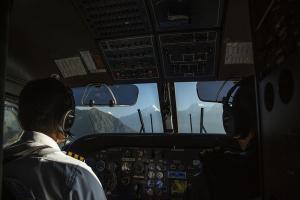 Dornier 228-212 lukla